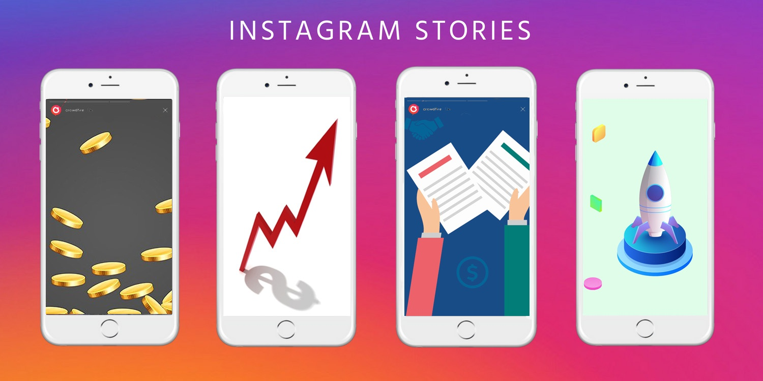 Instagram Stories: El formato que más crece en Facebook Ads